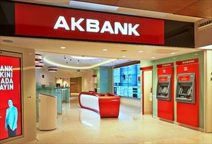Akbank'tan grev açıklaması