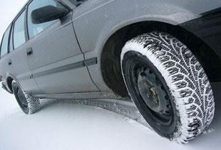 Kar lastiği zorunluluğu hangi araçlara var?